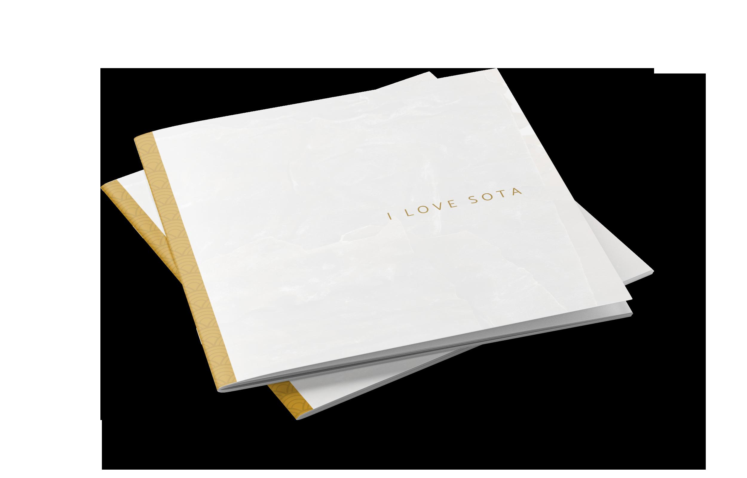 I love SOTA folder