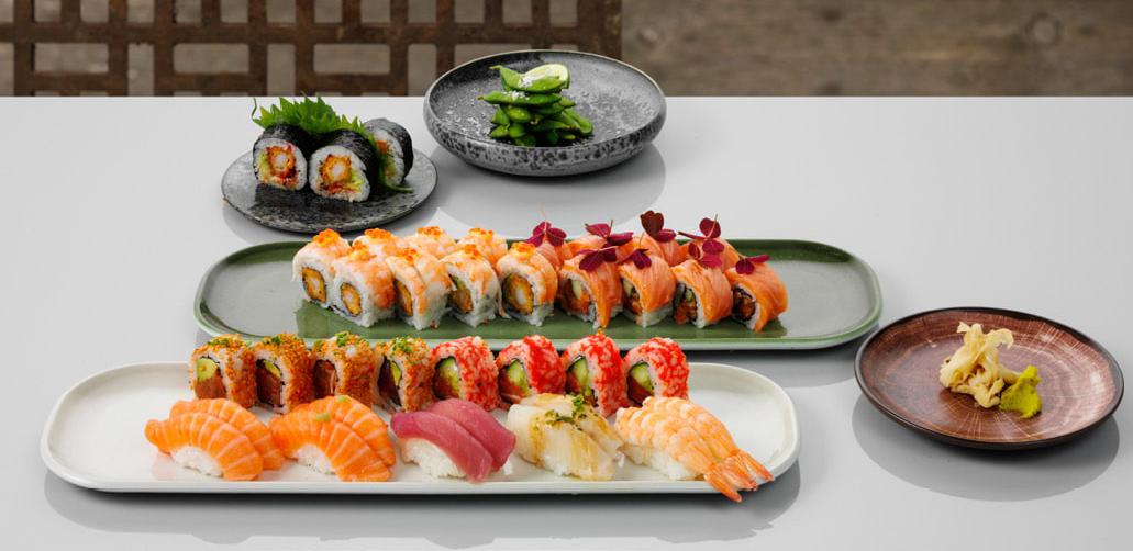 NY sushi