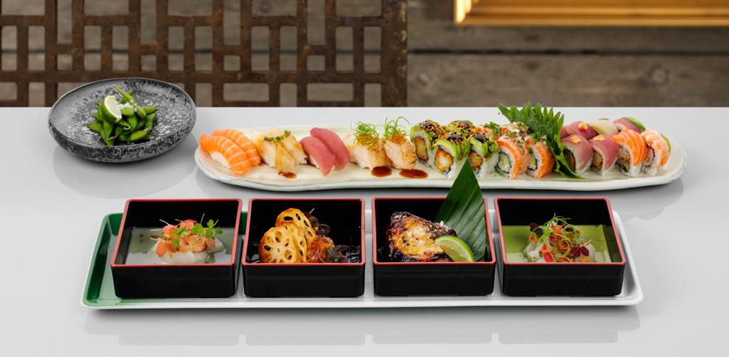 Sota sushi boks